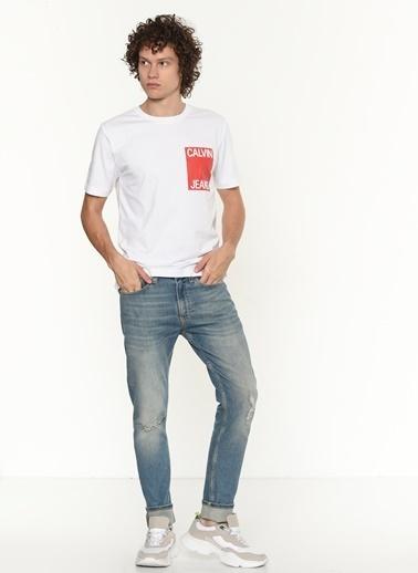 Calvin Klein Jean Pantolon | Skinny Renkli